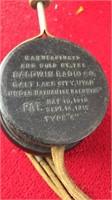 Antique 1910 - 1915 Baldwin Radio Company Type C