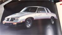 Collection of Vintage Oldsmobile Dealer /
