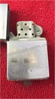 Vintage Zippo and Scripto Lighters
