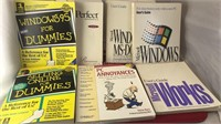 Collection of Retro Computing Guidebooks