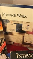 Retro Computing Books and Software On 5 1/4