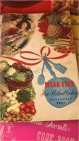 Collection of Vintage Cooking and Recipe Books