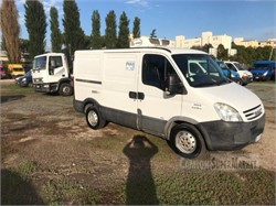 IVECO DAILY 35S12  used