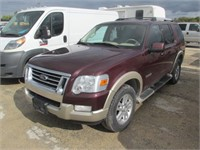 Auto Auction November 16 2019 10am featuring Donated Vehicle