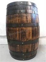 Authentic New Holland whiskey wooden shelf Barrel