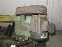 Central Machinery 1Hp Bandsaw