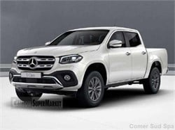 MERCEDES-BENZ X 250-4MATIC  Nuovo