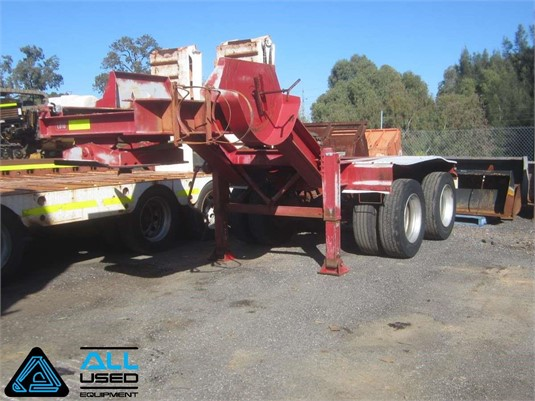 2007 Tristar other - Trailers for Sale