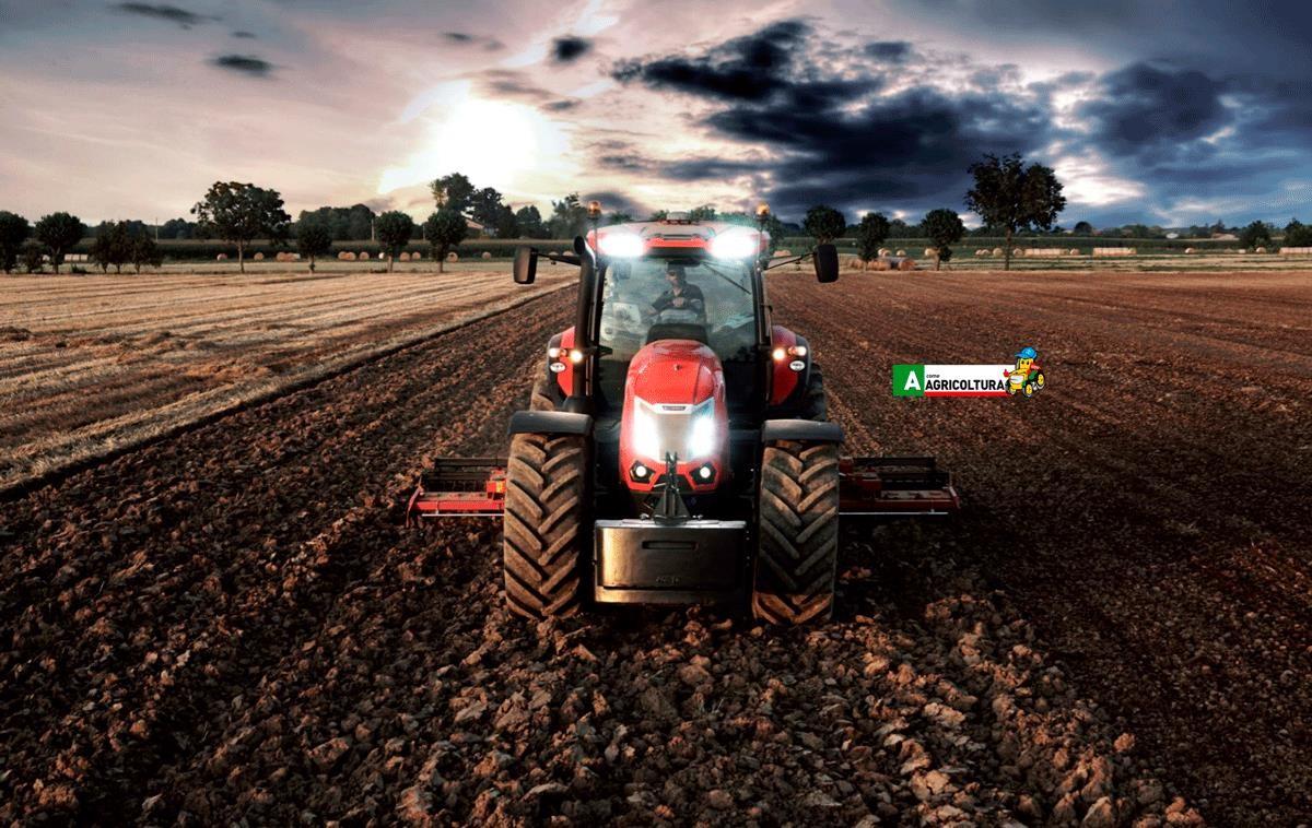gruppo Argo Tractors ad Agritechnica 2017
