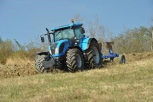 trattori usati landini landpower