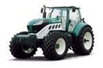 nuovo trattore arbos 7620 al fima 2018 in Spagna Zaragoza