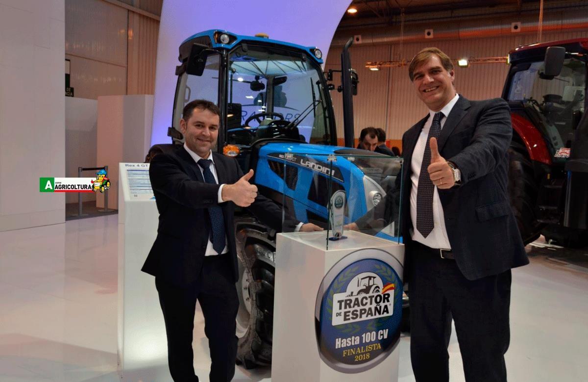 argo tractors fima 2018