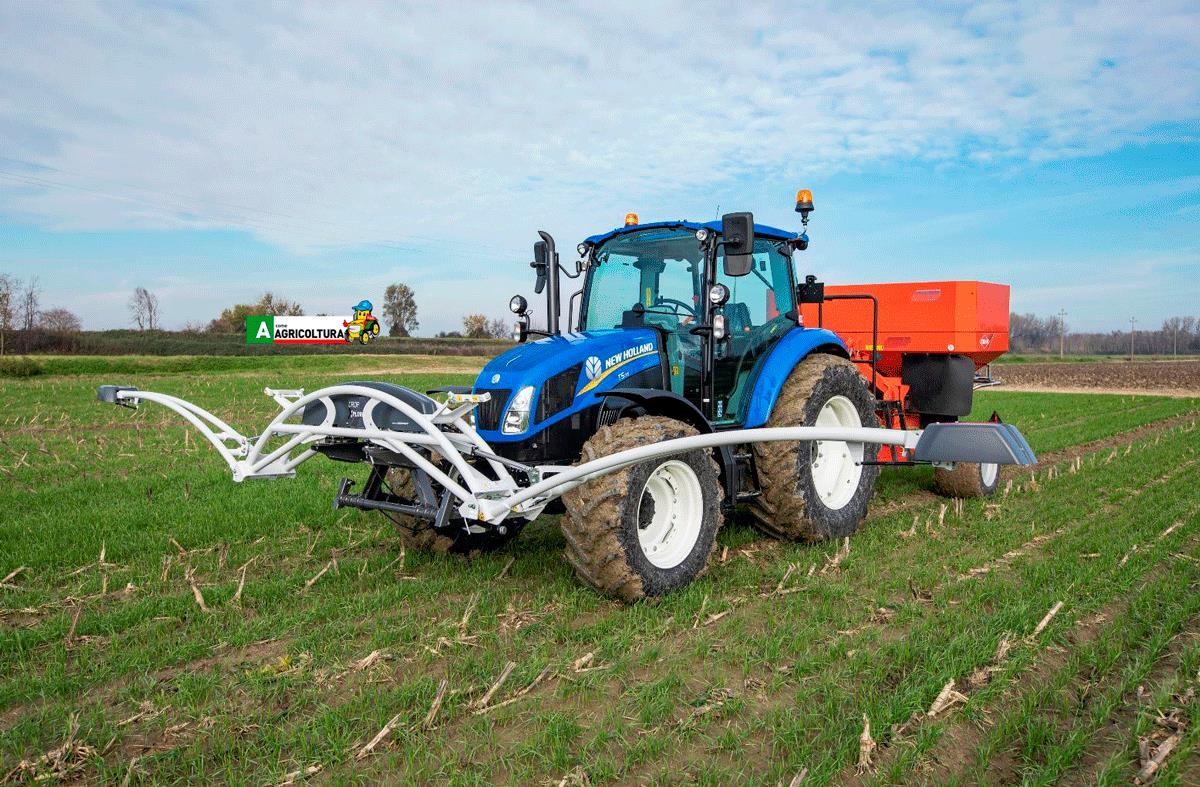 agxtend soluzioni agricoltura di precisione cnh industrial concessionari new holland steyr case ih
