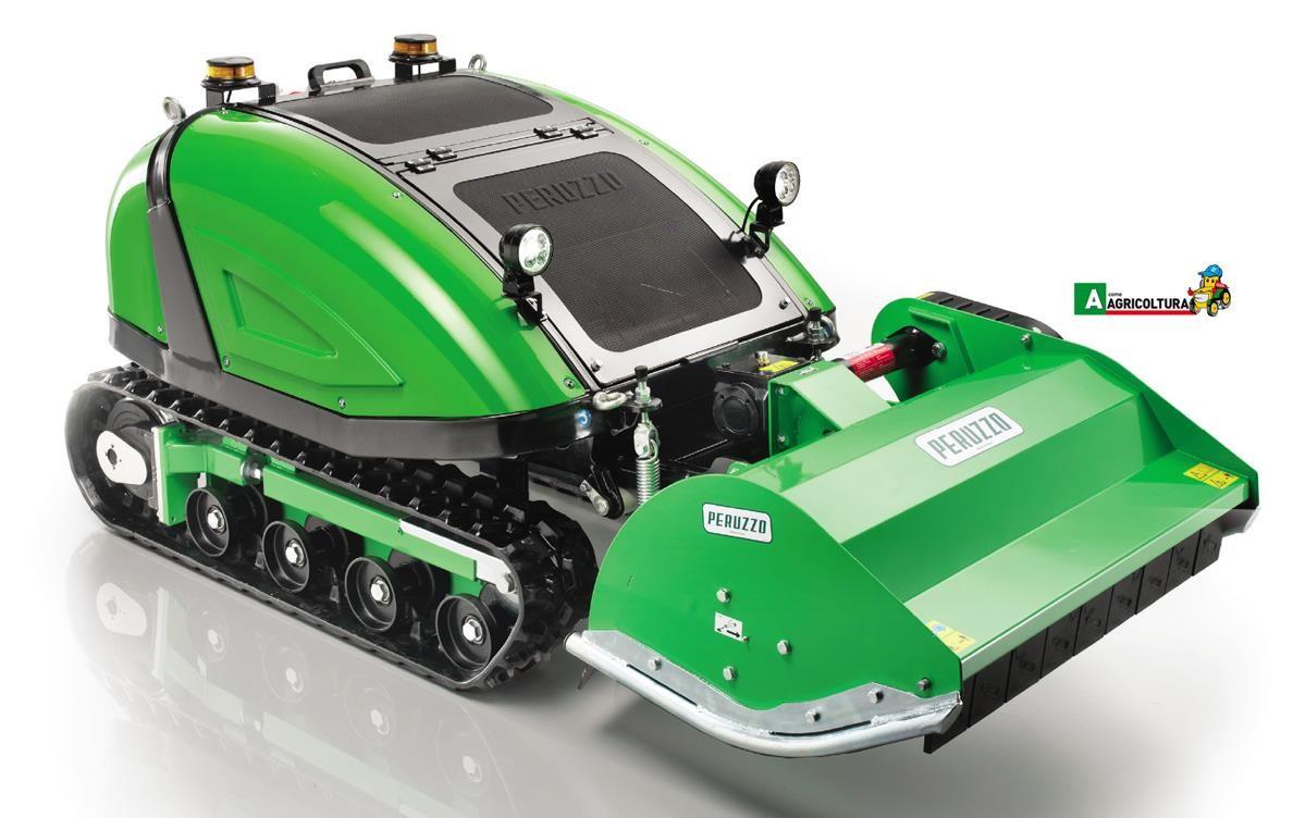 trinciatrice peruzzo robofix hybrid