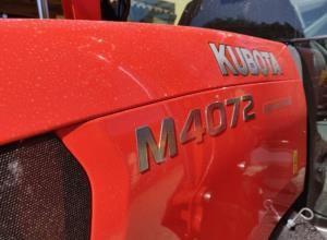 trattori kubota nuovi