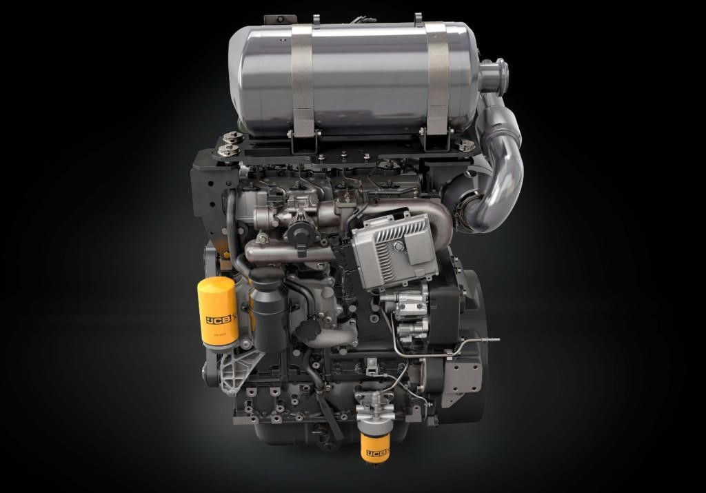 motori jcb italia
