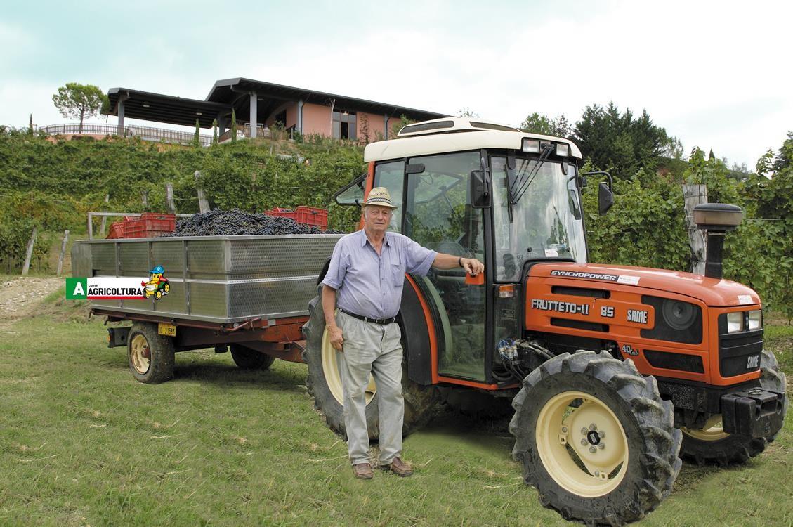 pensione in agricoltura requisiti