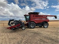 2019 Annual Online Only Ag Equipment Auction