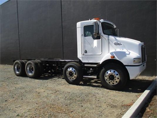 2008 Kenworth T358 - Trucks for Sale