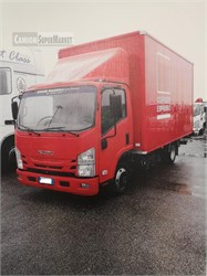 ISUZU N3500D  used