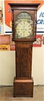 c.1820 Original Scottish Tall Case Clock VERY RARE