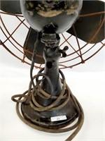 Vintage Art Deco Emerson 4-Blade Fan 79648AX