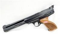 Powerline 717 Competition Match Air Pellet Pistol