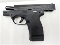 Beretta 9MM BU9 Nano Micro-Compact Pistol