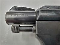 1960s Guardian .32 Cal 7-Shot Revolver