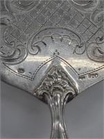 RARE Hermann Sudfeld .800 Silver Serving Knife