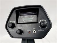 Telescopic Size Waterproof Metal Detector