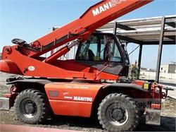 MANITOU MRT2540  Usato