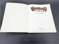 1992 1st Edition Grateful Dead Comix (16-Comics)
