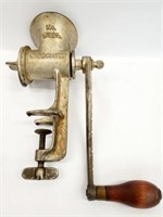 Winchester Repeating Arms Meat Grinder