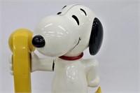 RARE 1970s Snoopy & Woodstock Telephone