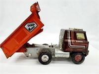 1970's ERTL Transtar Automatic Dump Truck