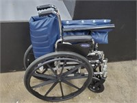 Hi-Quality Invacare Folding Medical Wheelchair