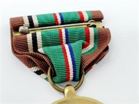 WW2 EAMECM EuropeanTheater Campaign Medal
