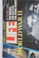Life Special Issue: World War II Magazine