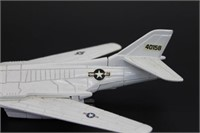 ERTL Metal Die Cast U.S. Air Force Jet Model