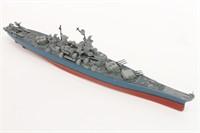Gearbox USS Missouri BB-63 Big Mo Scaled Model