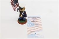 Hamilton Collect USMC Stars & Stripes Forever