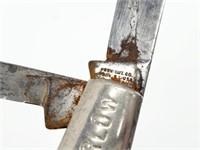 Vintage Providence Cut Co Barlow Knife