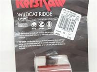 NEW Kershaw Wildcat Ridge 3140WX Knife Set