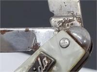 [4] Vintage Advertising/Souvenir Pocket Knives