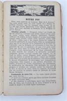 1936 Imprimi Potest Hosanna By Filio David