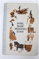 1924 Daniel Boone Wilderness Scout