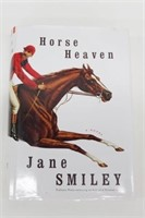 2000 Horse Heaven By Jane Smiley