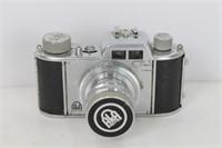 Vintage AKA Rette Camera
