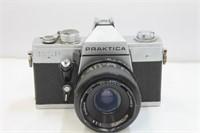 Vintage Praktica Pentacon LTL 3 Camera